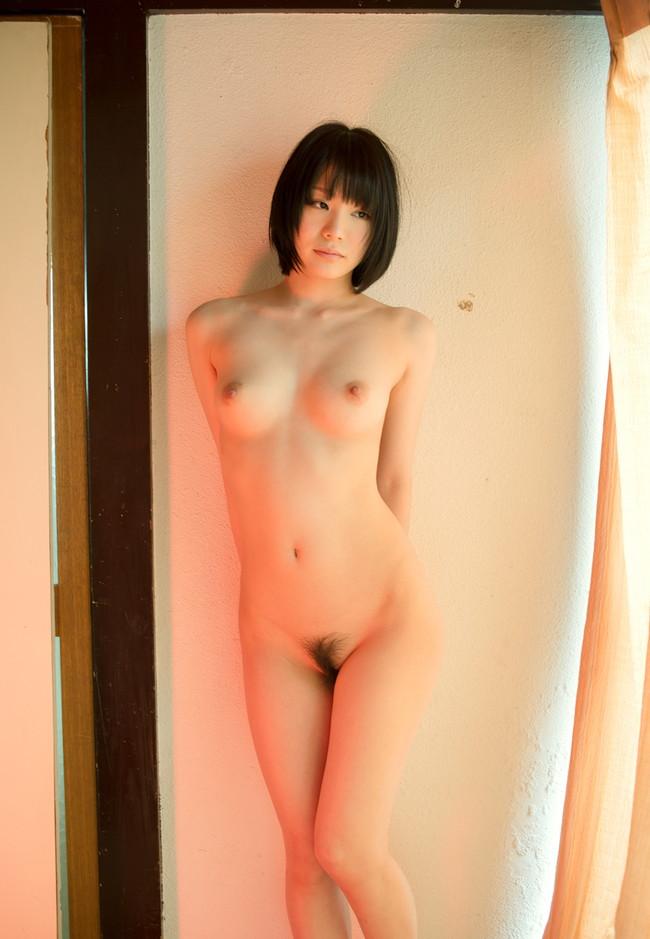 【ヌード画像】こんな美しいおっぱいに顔をうずめてみたいよなw(30枚) 21