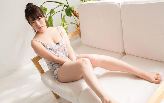 【ヌード画像】太もものムチムチぶりに辛抱たまらんw(31枚) 29