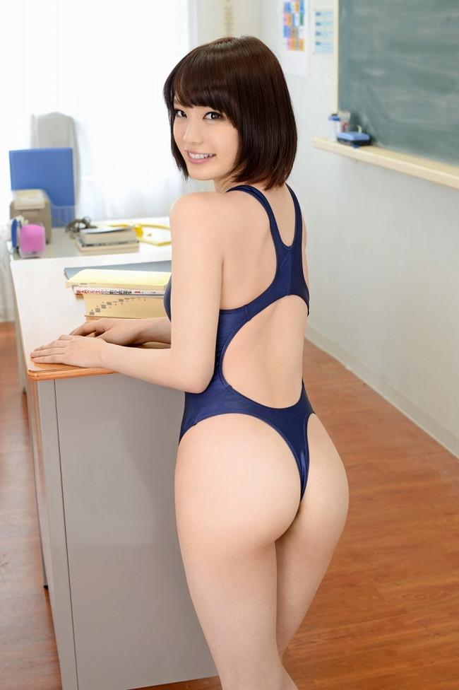 【ヌード画像】大人気AV女優、鈴村あいりの白い肌がまぶしすぎるw(33枚) 13