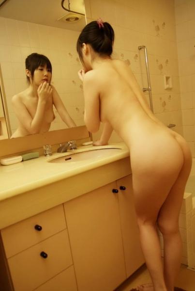 【ヌード画像】ロリータ系セクシー女優つぼみの裸体で暴発間違いなしw(31枚) 17