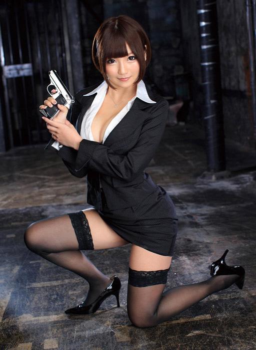 【ヌード画像】佐倉絆のセクシー画像!綺麗なエロは芸術だ!!(31枚) 02