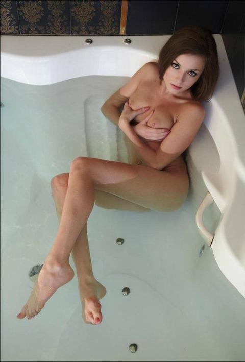 【ヌード画像】外国人美女の裸体がグラマーすぎる件(32枚) 20