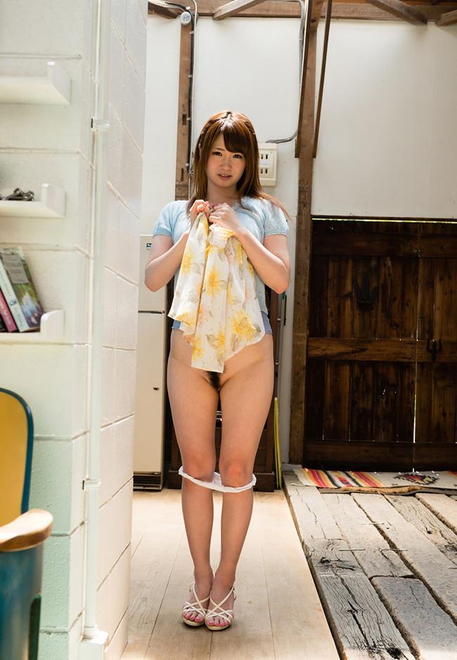 【ヌード画像】西川ゆいの色白ヌードで癒されたいw(30枚) 11