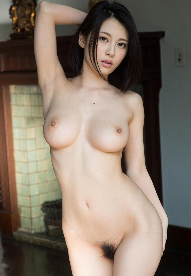 【ヌード画像】腋見せ美女の裸体がくそエロいw(32枚) 23