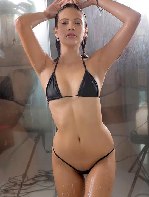 【ヌード画像】入浴中の外国人美女が激エロすぎる件w(31枚) 30
