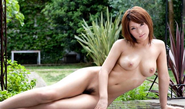 【ヌード画像】星野ナミのスーパーボディ裸体はカラミなしでも抜けるw(34枚) 27