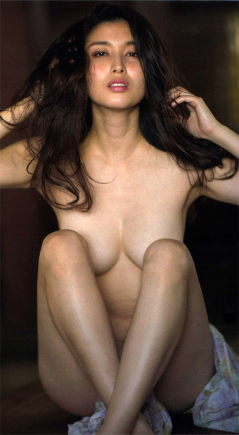 【ヌード画像】愛人にしたい女NO.1!橋本マナミのセミヌード画像(30枚) 14