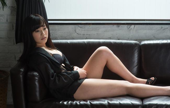 【ヌード画像】浅野えみの手に吸い付きそうなセクシーボディw(30枚) 16