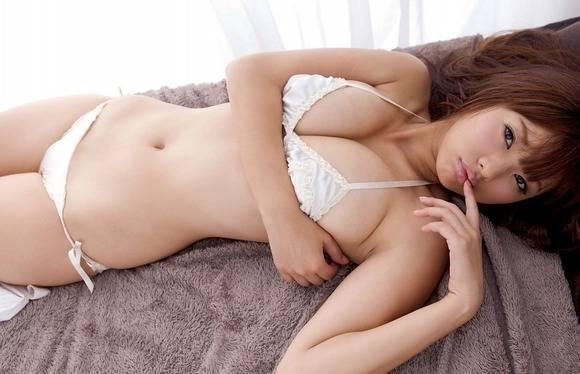 【ヌード画像】松本さゆきの巨乳セクシーグラビア画像(31枚) 17