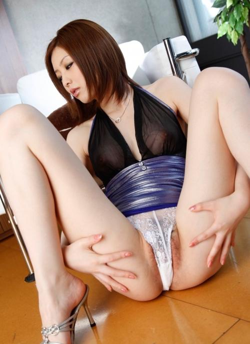 【ヌード画像】陰毛がはみ出たパンツ姿に股間が反応し過ぎてヤバいw(32枚) 13