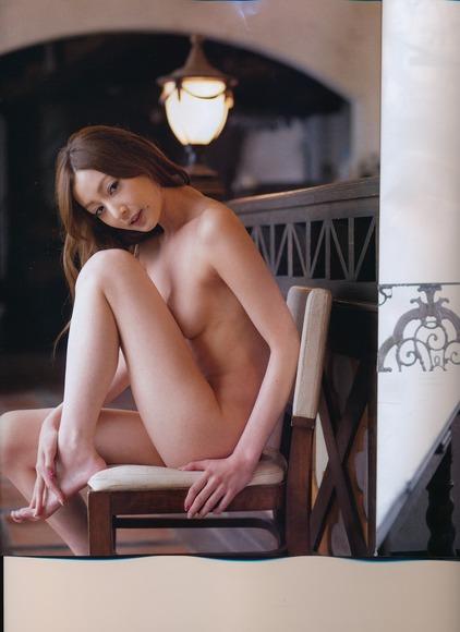 【ヌード画像】池田夏希のセクシーグラビアが熱い!(34枚) 11