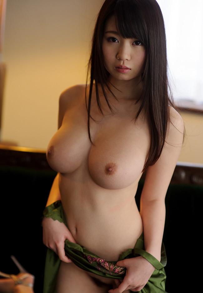 【ヌード画像】佐山愛のムチムチボディがセクシーなヌード画像(30枚) 07