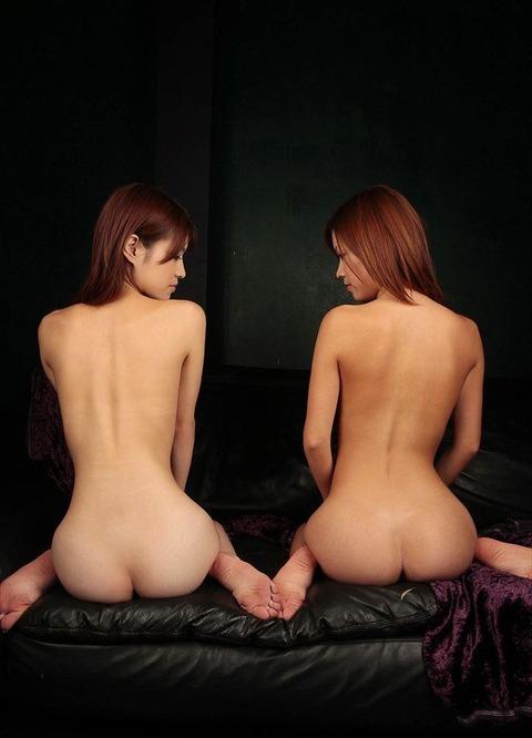 【ヌード画像】裸であひる座りしている女の子が可愛いw(33枚) 22