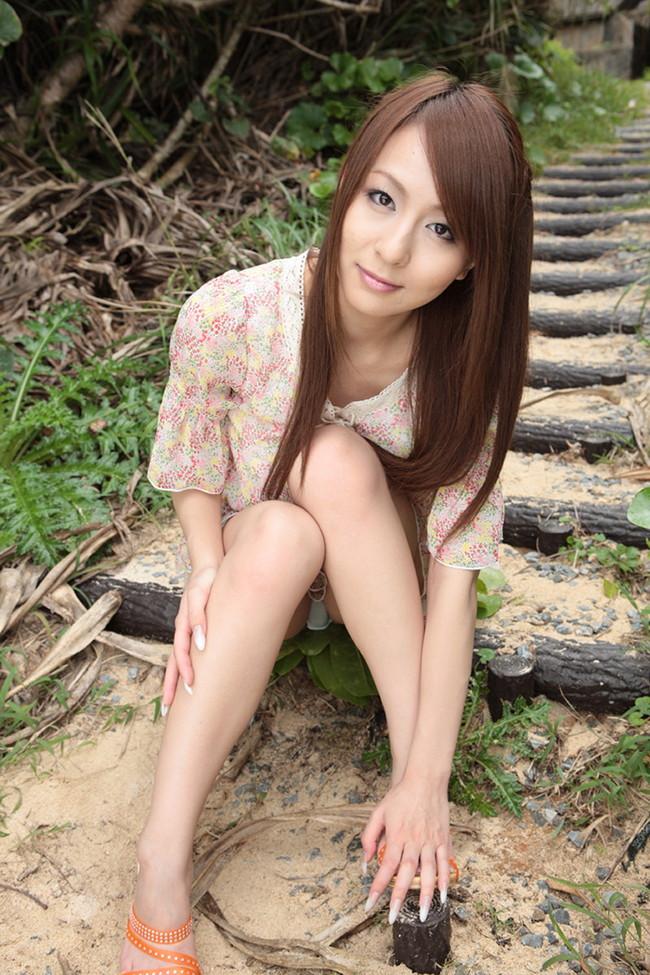 【ヌード画像】希崎ジェシカの綺麗な身体を堪能できるヌード画像(32枚) 17