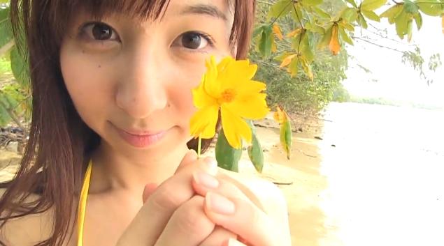 【ヌード画像】飯田里穂のセクシー水着画像(36枚) 16