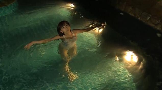 【ヌード画像】飯田里穂のセクシー水着画像(36枚) 32
