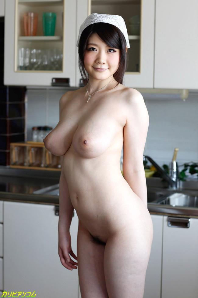 【ヌード画像】仕事中に裸体をさらしている家政婦さんのエロ画像w(30枚) 12