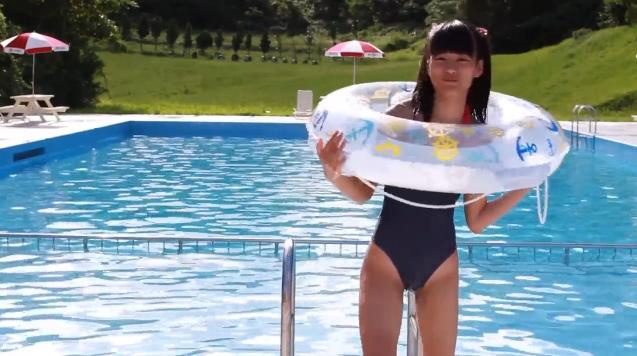 【ヌード画像】水着で遊ぶ女の子が可愛いw(33枚) 17