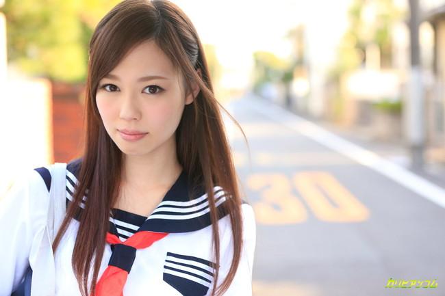 【ヌード画像】色白美人セクシー女優!吉村美咲のヌード画像(32枚) 01