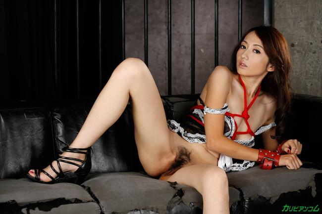 【ヌード画像】牢獄に入れられた美女が艶めかしいw(31枚) 12