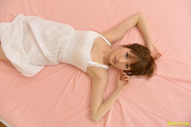 【ヌード画像】天然スケベ美少女!愛沢かりんのヌード画像(30枚) 09