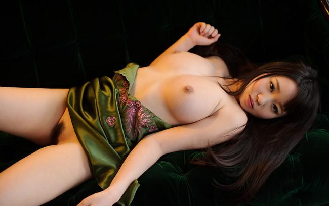【ヌード画像】夢乃あいかの美爆乳ヌード画像(31枚) 04