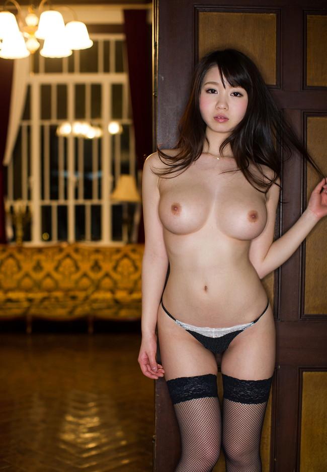 【ヌード画像】夢乃あいかの美爆乳ヌード画像(31枚) 09