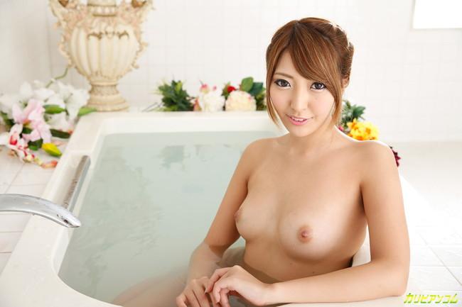 【ヌード画像】セクシー女優たちの泡姫ヌード画像(33枚) 12