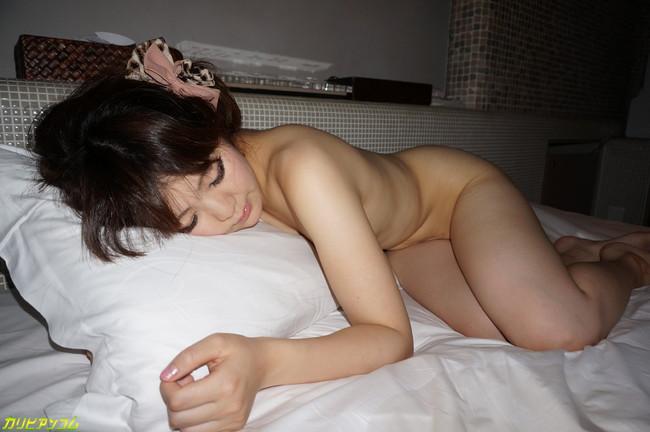 【ヌード画像】櫻井ともかの小柄でエッチなヌード画像(31枚) 31