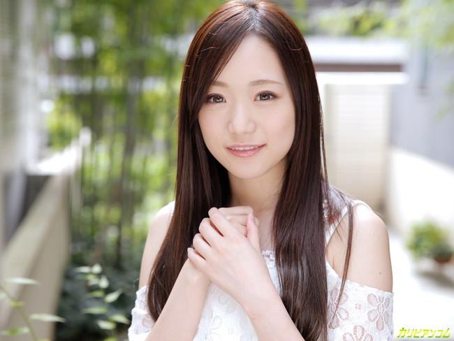 【ヌード画像】瀬奈まおの色白美肌がセクシーなヌード画像(32枚) 01