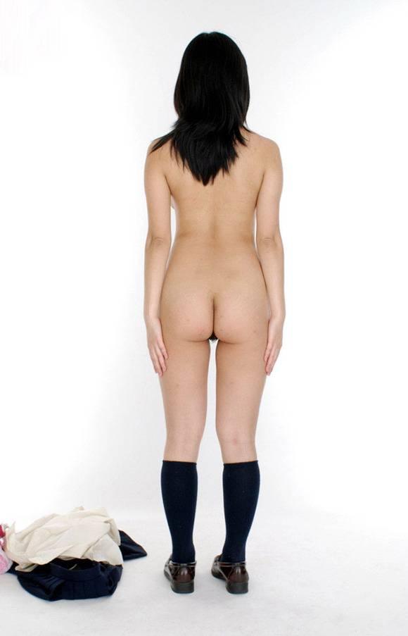 【ヌード画像】靴下を履いた女の子に興奮してきたw(30枚) 26