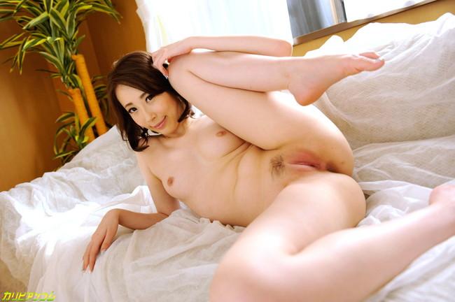 【ヌード画像】艶っぽい希咲あやの美肌ヌード画像(34枚) 25