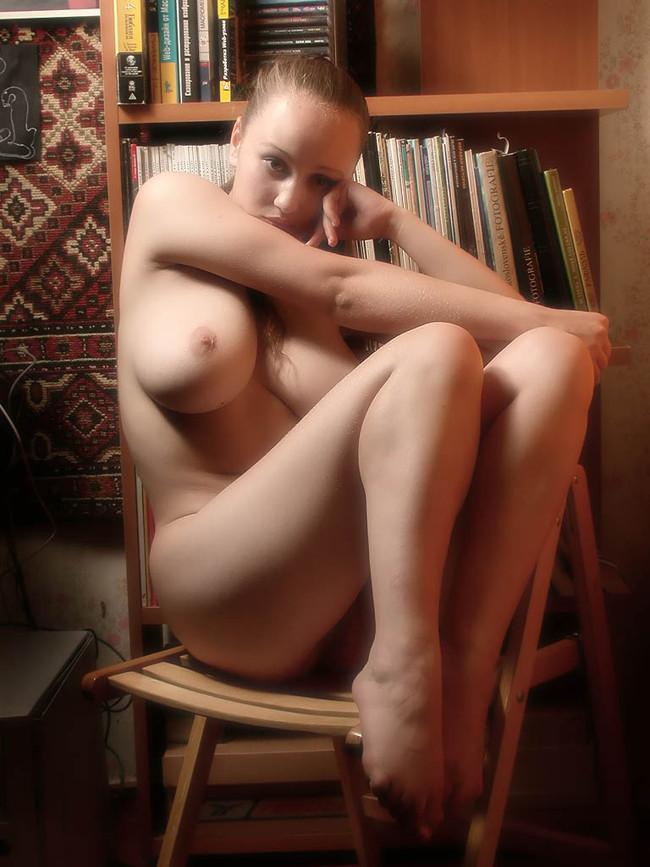 【ヌード画像】外国人美女のデカパイが大きいうえに美しいw(30枚) 01