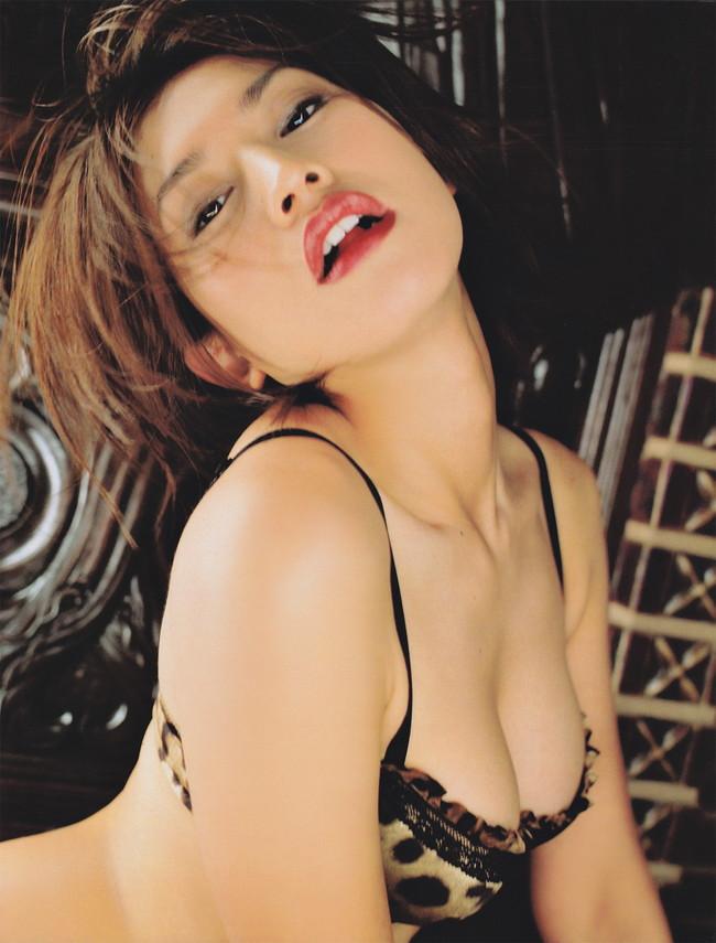【ヌード画像】伝説級のグラビアアイドル!森下千里のセクシー画像(30枚) 30