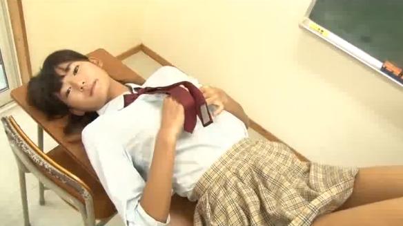 【ヌード画像】爽やか系美少女!高千穂すずの健康的ボディが素晴らしいw(36枚) 05