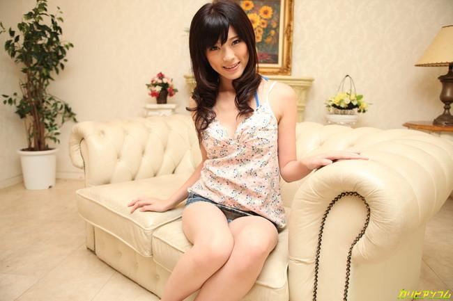 【ヌード画像】百合川さらさんの美乳スレンダーボディに大興奮w(30枚) 02