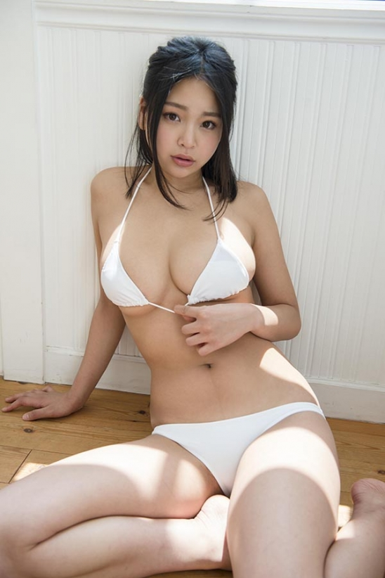【ヌード画像】南真菜果の極上ボディが半端ないw(30枚) 04