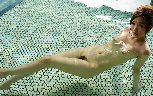 【ヌード画像】水沢ののの美しいモデル系ヌード画像(30枚) 28