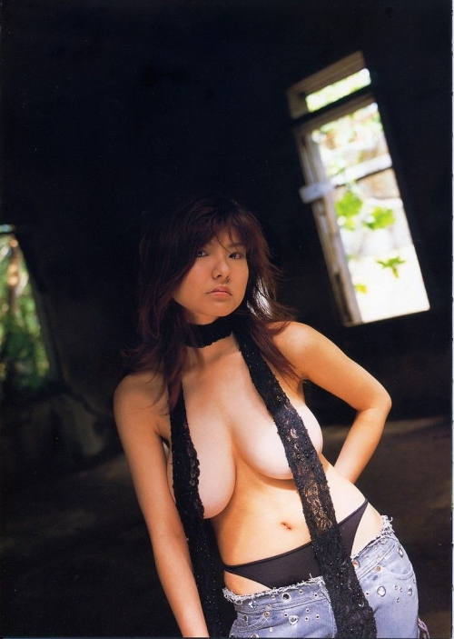 【ヌード画像】裸マフラーのエロさは異常w(30枚) 11