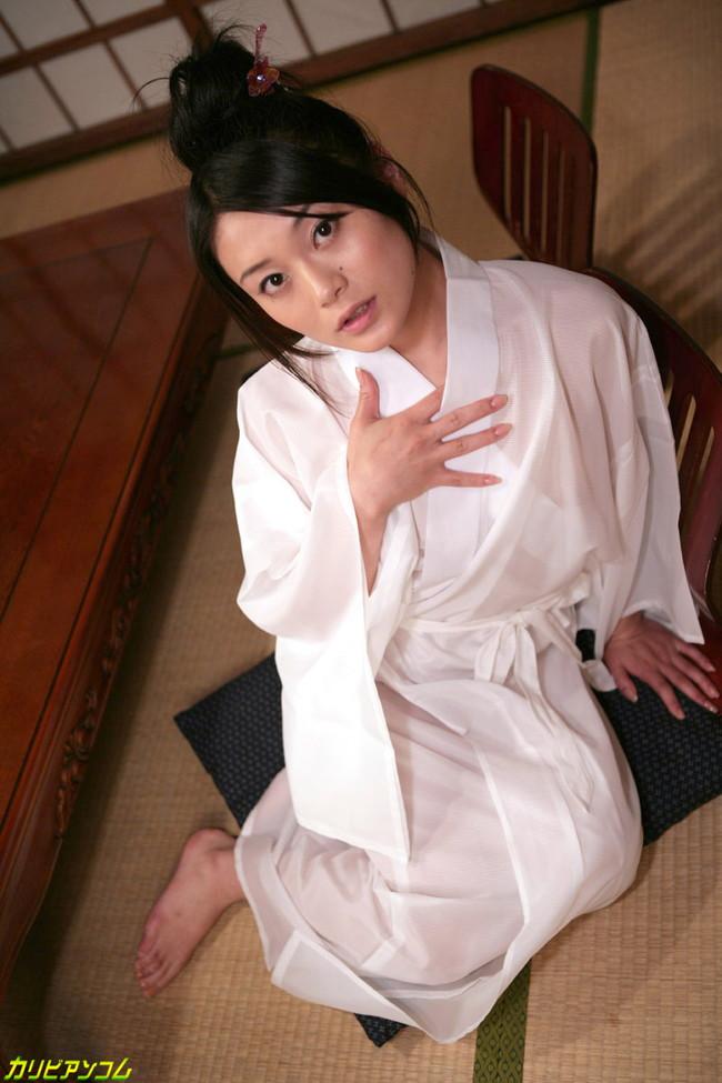 【ヌード画像】中島京子の大人の色香が漂うヌード画像(40枚) 31