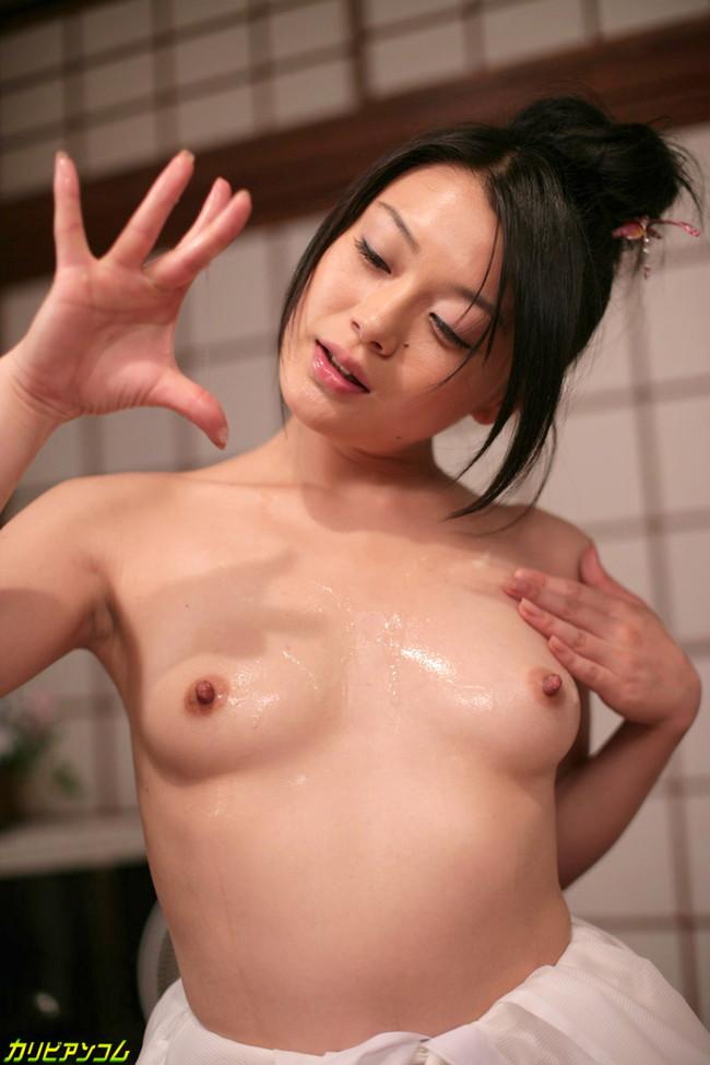 【ヌード画像】中島京子の大人の色香が漂うヌード画像(40枚) 36
