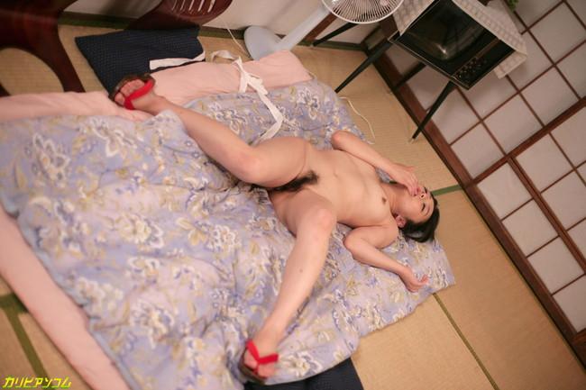 【ヌード画像】中島京子の大人の色香が漂うヌード画像(40枚) 37