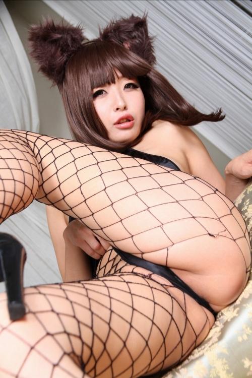 【ヌード画像】コスプレイヤー達の姿が過激すぎw(32枚) 26