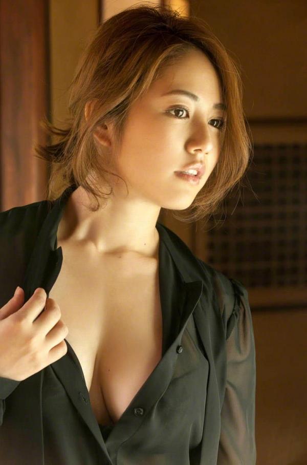 【ヌード画像】磯山さやかのムチムチセクシー画像(32枚) 10