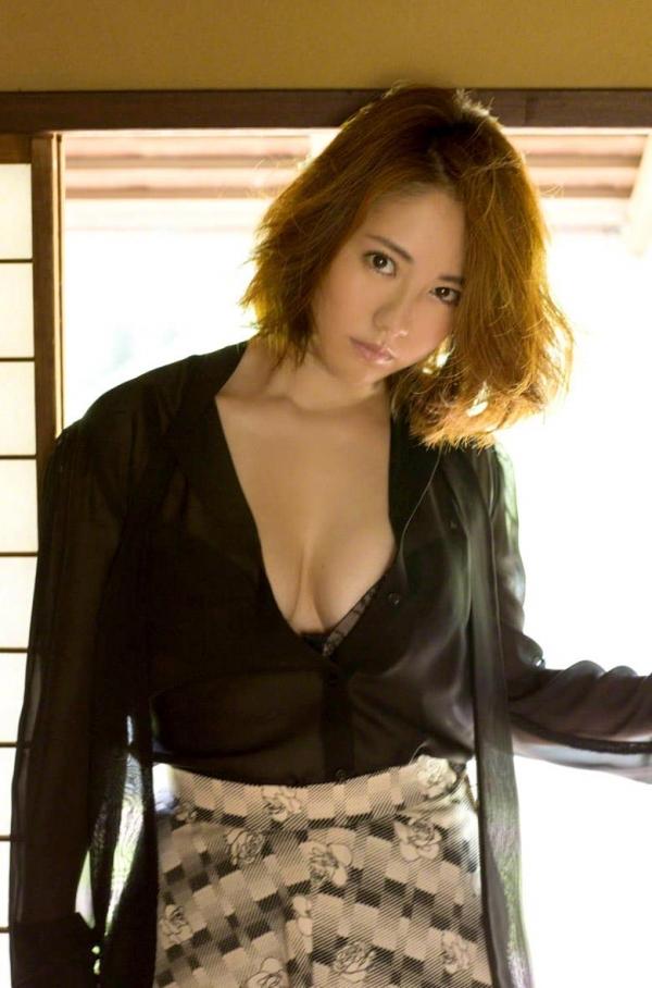 【ヌード画像】磯山さやかのムチムチセクシー画像(32枚) 19
