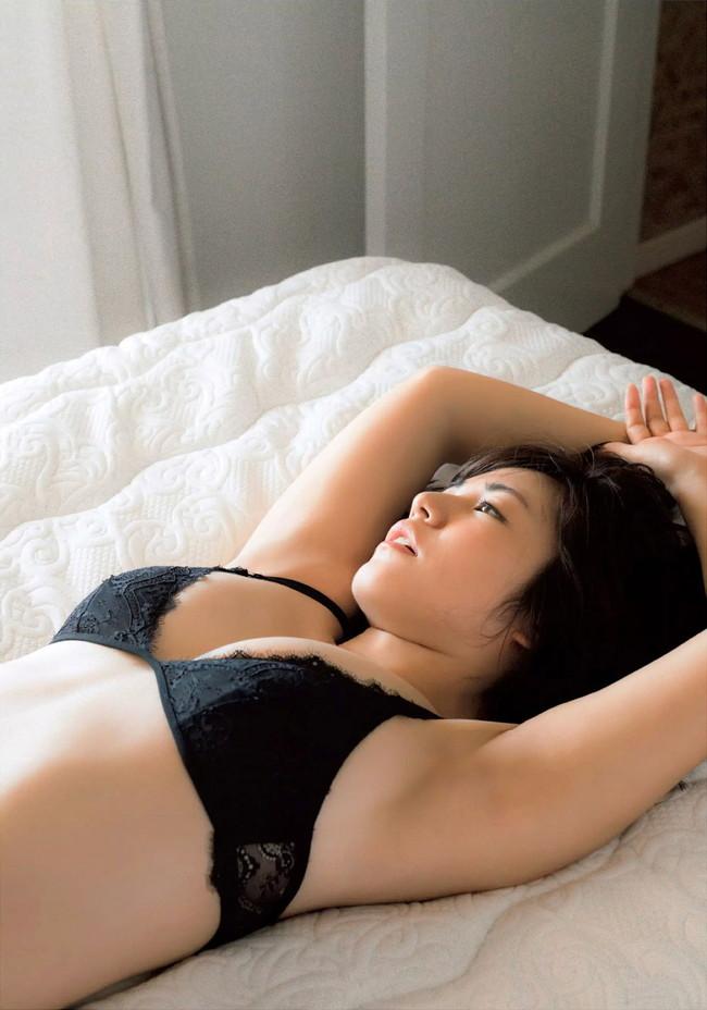 【ヌード画像】磯山さやかのムチムチセクシー画像(32枚) 21