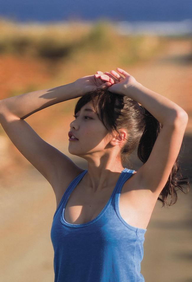 【ヌード画像】佐野ひなこのエロくて可愛いセクシー画像w(31枚) 18