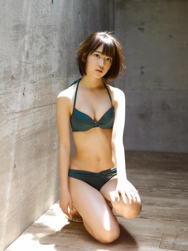【ヌード画像】宮脇咲良の可愛すぎるセクシーグラビア画像(31枚) 01