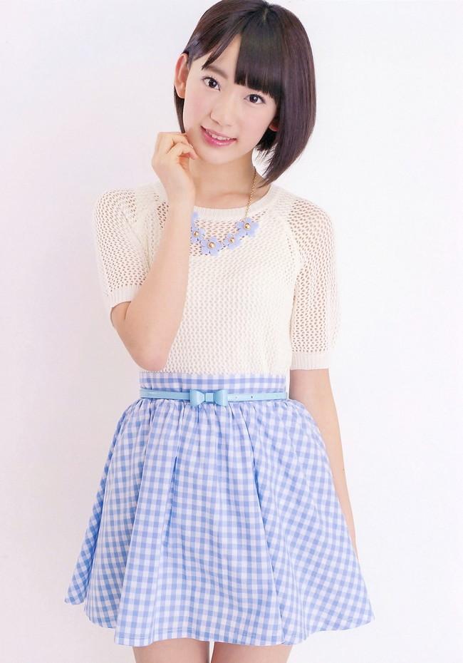【ヌード画像】宮脇咲良の可愛すぎるセクシーグラビア画像(31枚) 09