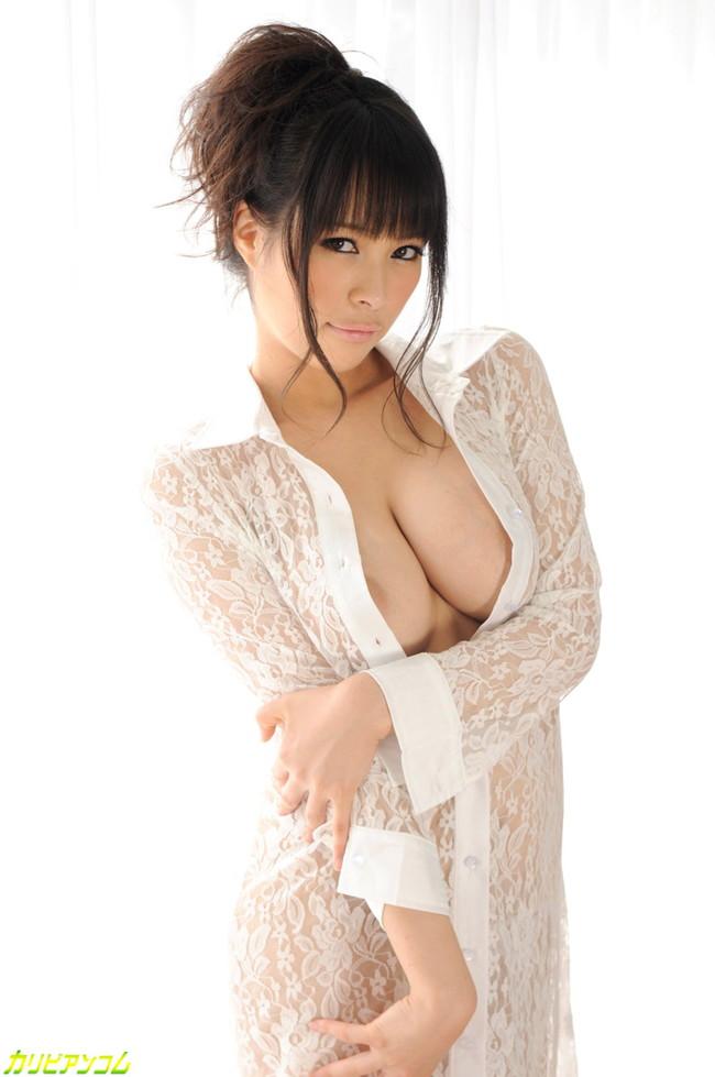 【ヌード画像】真木今日子のド迫力美爆乳ヌード画像(30枚) 02